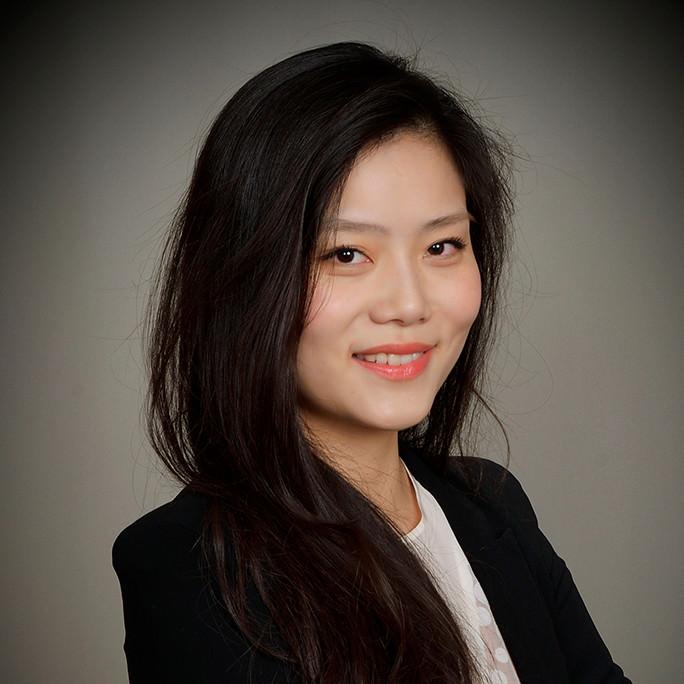 Helene Shen