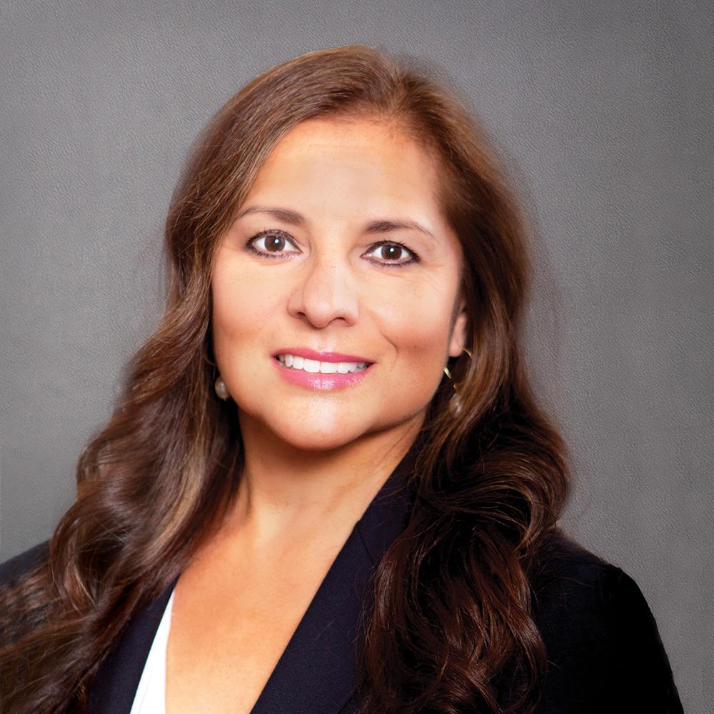 Sandra Salazar Headshot