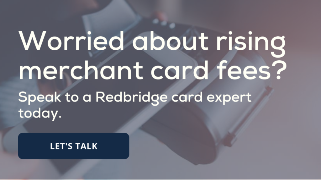 worried about rising merchant card fees